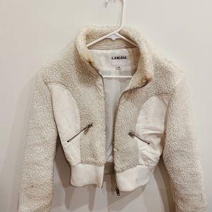 I. Am. Gia. Coat